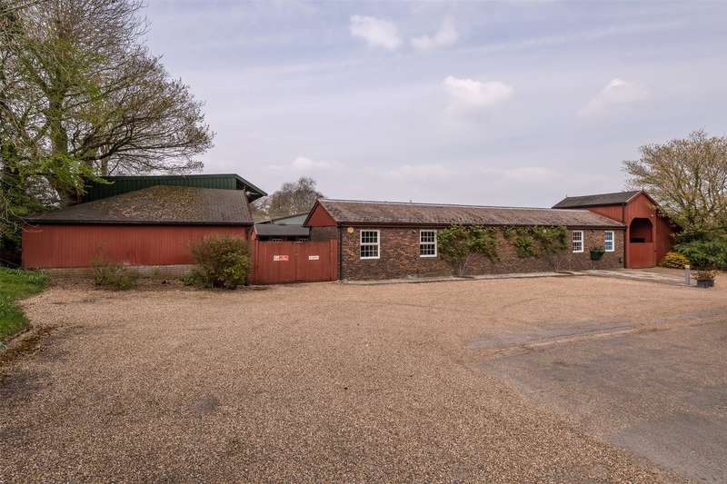 Land Commercial for sale in Lower Kingswood, Tadworth, Surrey, KT20