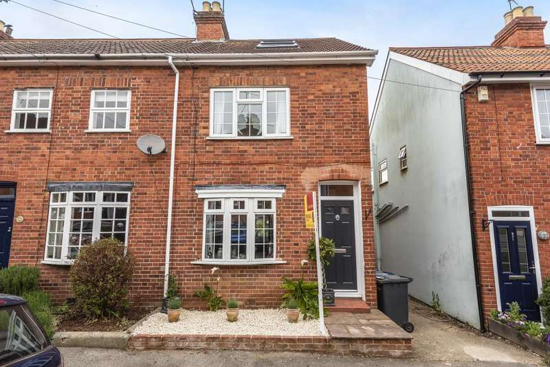 3 Bedrooms House for sale in College Glen, Maidenhead, SL6