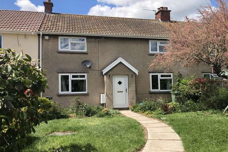 3 Bedrooms Property for sale in Hillcrest, Pensford, Bristol, BS39