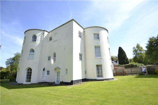 2 Bedrooms Flat for sale in Henbury Road, Henbury, Bristol, BS10 7AD