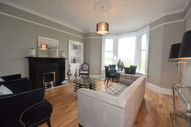4 Bedrooms Flat for sale in 123 Seedhill Road, Paisley, PA1
