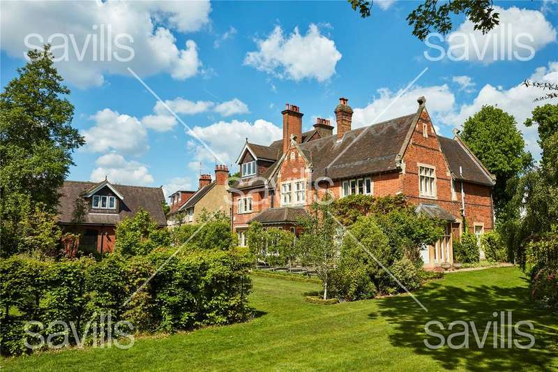 7 Bedrooms Detached House for sale in Vicarage Road, London, SW14