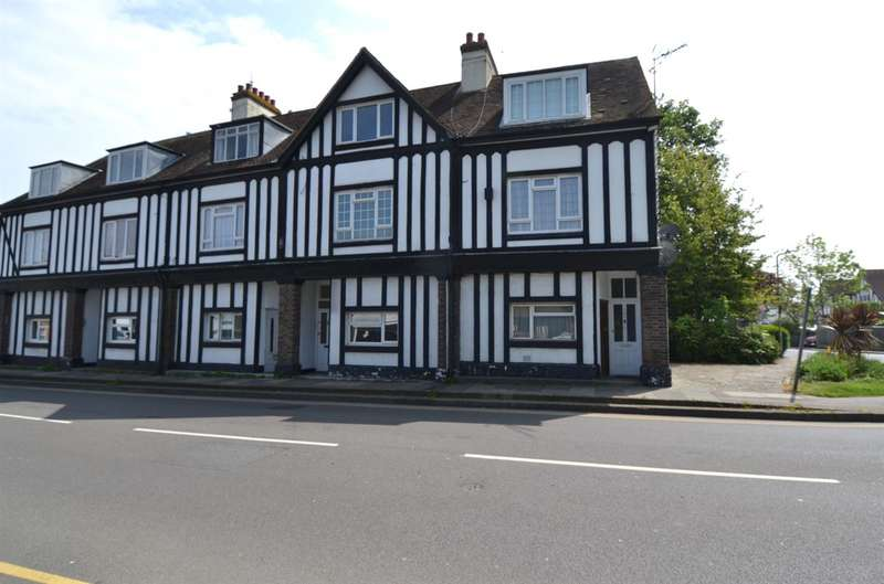 1 Bedroom Flat for sale in Canterbury Road, Whitstable