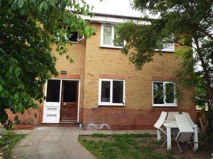 2 Bedrooms Flat for sale in Huntingdon Road, Leicester, Leicestershire