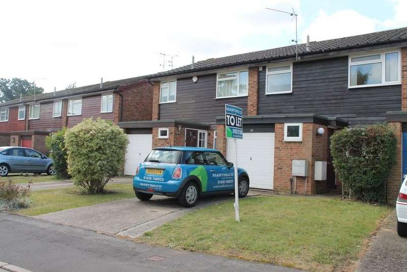 3 Bedrooms Terraced House for rent in MAIDENHEAD