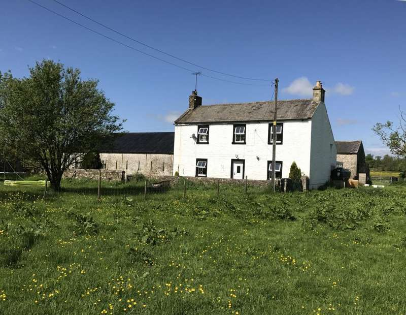 5 Bedrooms Farm House Character Property for sale in Roadhead, Carlisle, CA6