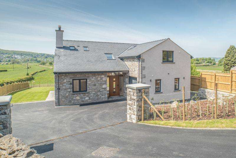4 Bedrooms Detached House for sale in Carr Bank Road, Carr Bank