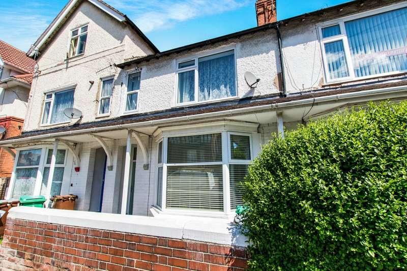 3 Bedrooms Terraced House for rent in Devon Drive, Nottingham