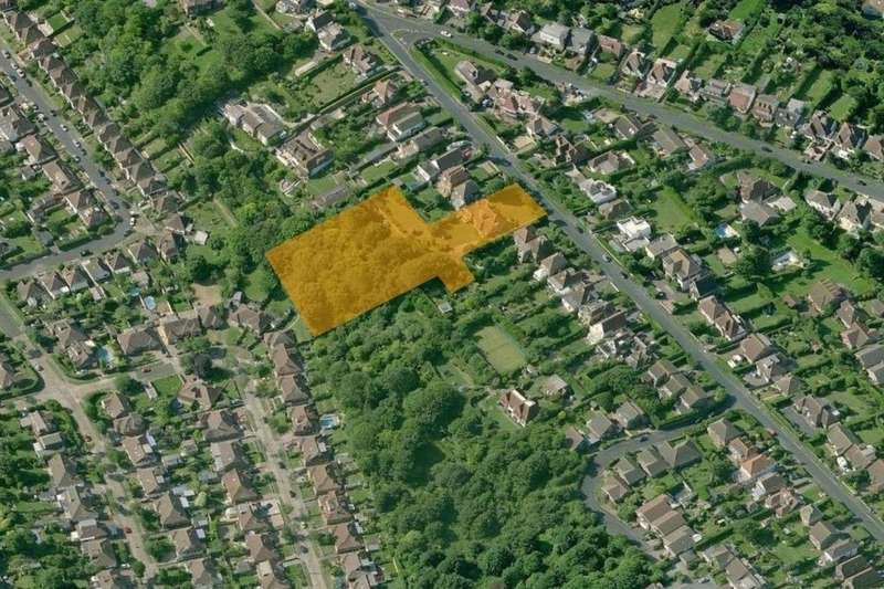 Land Commercial for sale in Longhill Road, Ovingdean, East Sussex, BN2