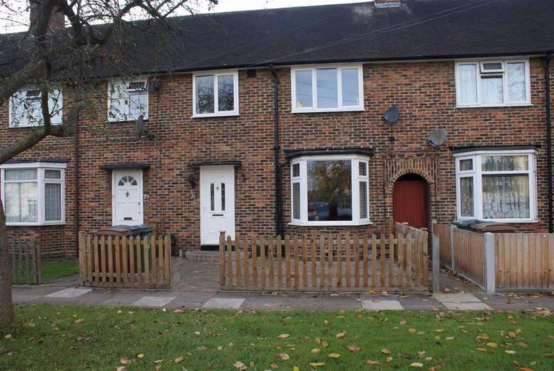 3 Bedrooms House for sale in Withy Mead, Chingford