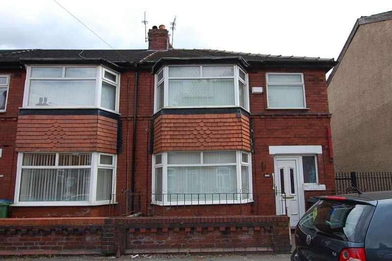3 Bedrooms Terraced House for sale in Trafalgar Street, Ashton-Under-Lyne, OL7