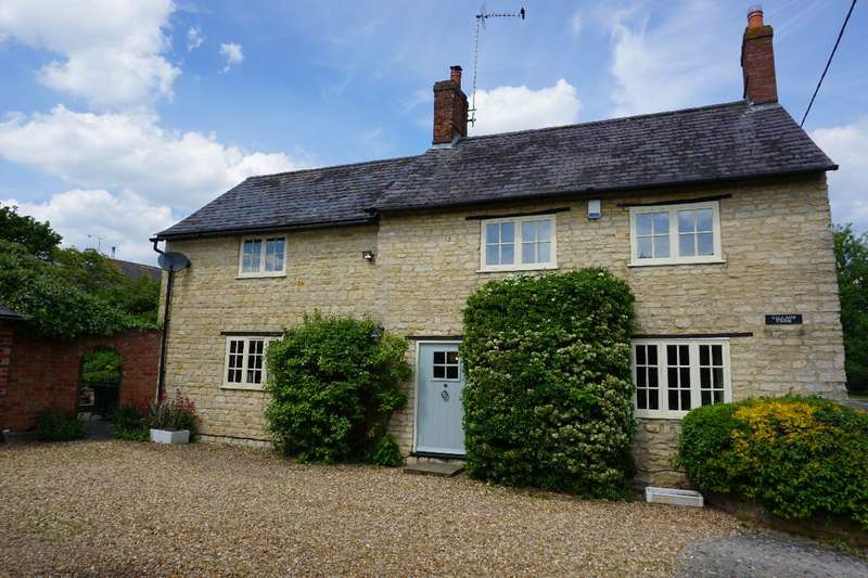 4 Bedrooms Country House Character Property for sale in HIGH STREET, SHERINGTON