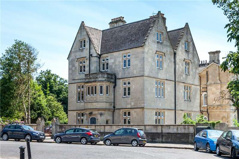 5 Bedrooms Semi Detached House for sale in Vane Street, Bath, BA2