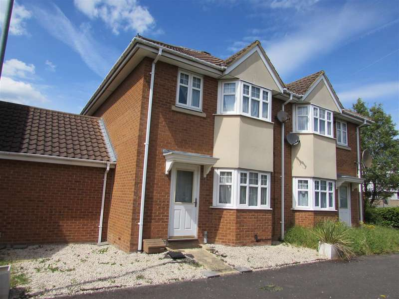 3 Bedrooms Semi Detached House for rent in French's Gate, Dunstable