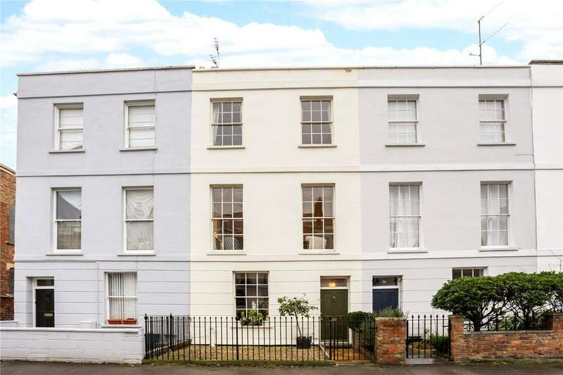 3 Bedrooms Unique Property for sale in Great Norwood Street, Cheltenham, Gloucestershire, GL50