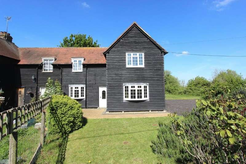 3 Bedrooms Semi Detached House for sale in Upper Pillory Down, Carshalton