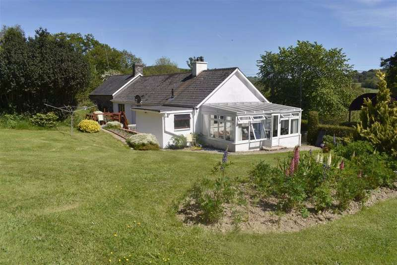 3 Bedrooms House for sale in Talsarn, Lampeter