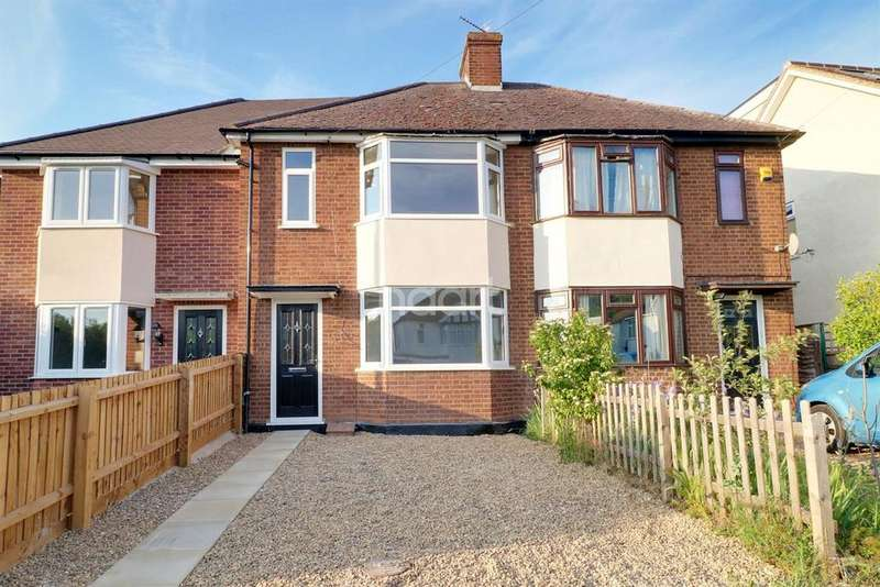 3 Bedrooms Terraced House for sale in Sunnyside, Cambridge