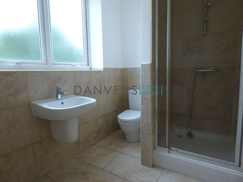 4 Bedrooms House Share for rent in Westcotes Drive, Leicester