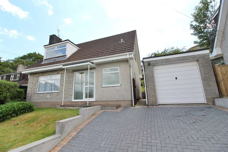 3 Bedrooms Detached House for sale in Russell Close, Bassaleg, Newport, NP10