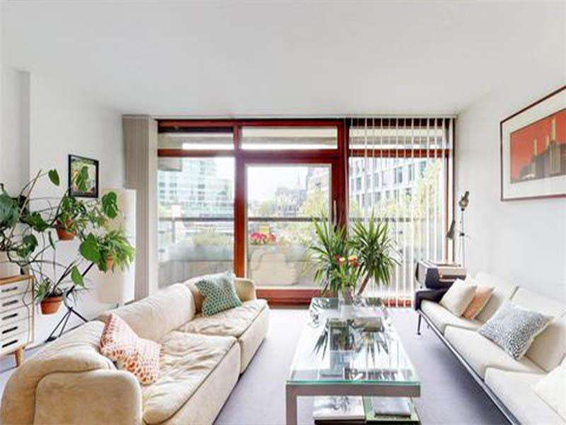 3 Bedrooms Flat for sale in Postmark West Central