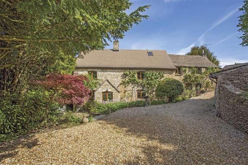 4 Bedrooms House for sale in New Inn Lane, Avening, Tetbury