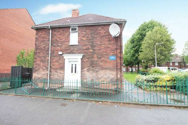 2 Bedrooms Terraced House for sale in Sykes Street, Kingston Upon Hull, Humberside, HU2 8AZ