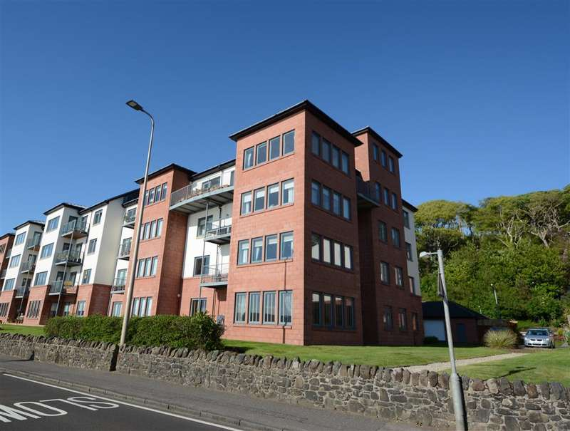 3 Bedrooms Apartment Flat for sale in 11 The Shores, Skelmorlie, PA17 5AZ