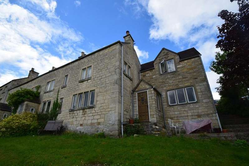 3 Bedrooms End Of Terrace House for sale in Weavers Row, Brimscombe, Stroud, GL5