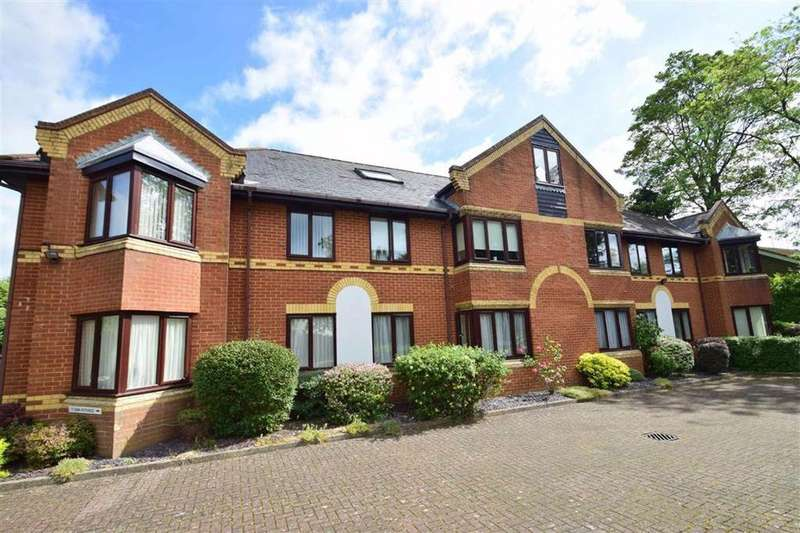 1 Bedroom Retirement Property for sale in Regency Heights, Caversham Heights, Caversham Reading