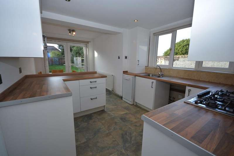 3 Bedrooms Terraced House for sale in Orchard Street, Galston, KA4