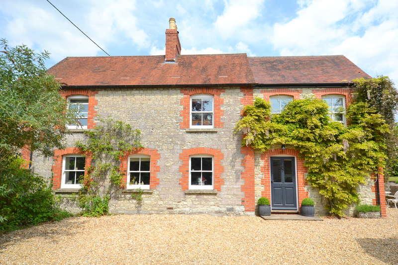 5 Bedrooms Detached House for sale in Mere, Wiltshire, BA12 6ET