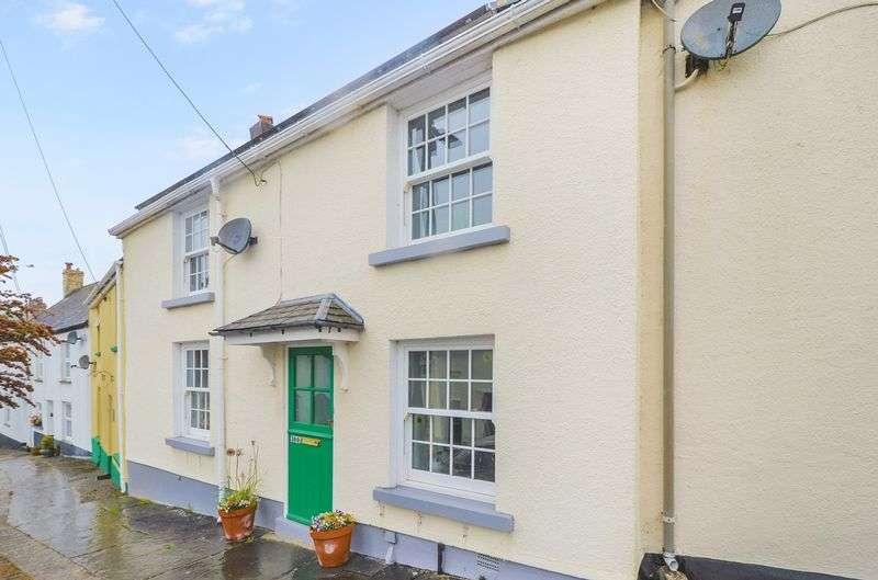 4 Bedrooms Property for sale in Mill Street, Torrington