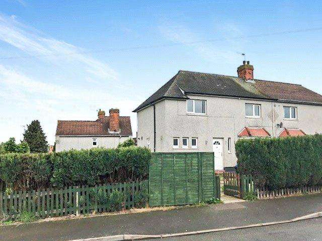 3 Bedrooms Semi Detached House for sale in Henry Street, Hinckley, Leicestershire, LE10