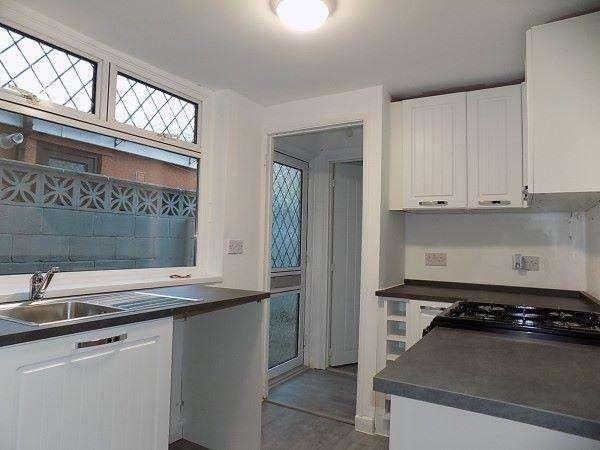 3 Bedrooms Terraced House for sale in Bridge Street, Abertillery, NP13 1UB