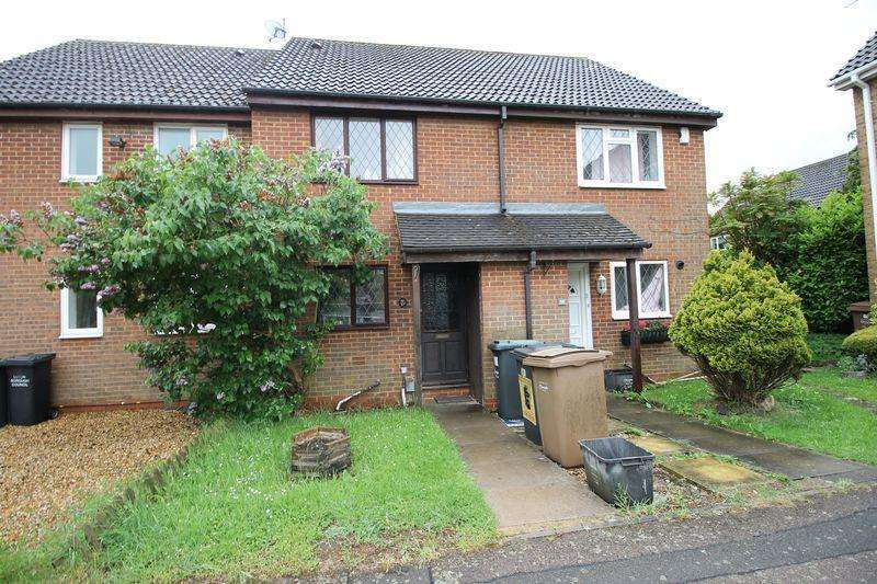 2 Bedrooms Terraced House for rent in Bowbrookvale, Luton
