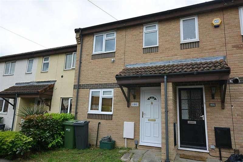 1 Bedroom Terraced House for sale in Maple Close Hardwicke
