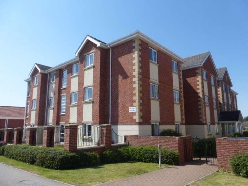 2 Bedrooms Apartment Flat for sale in Venables Court, Venables Way, Carlton Boulevard LN2