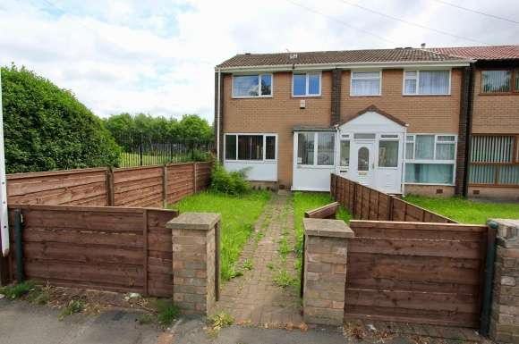 3 Bedrooms Property for sale in Queens Road, Ashton-Under-Lyne