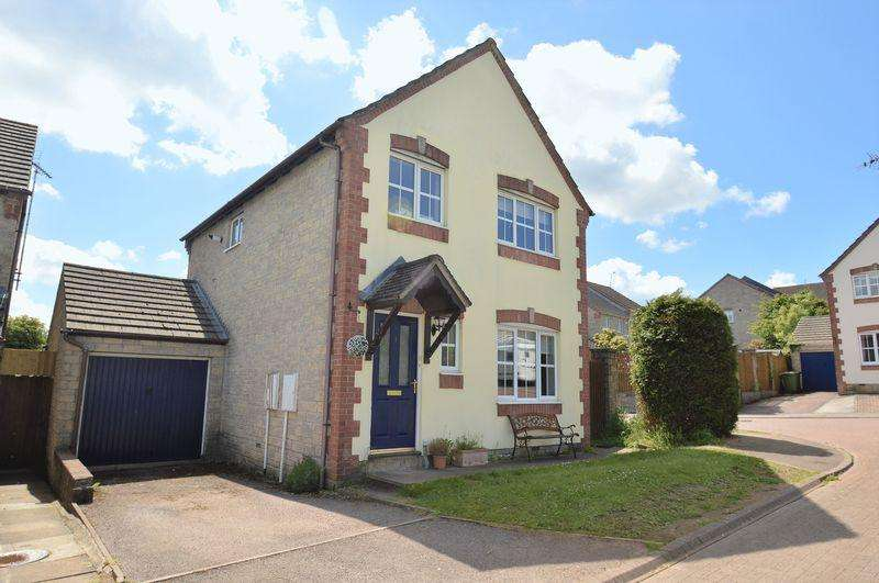 3 Bedrooms Detached House for sale in Milkwall, Coleford, Gloucestershire