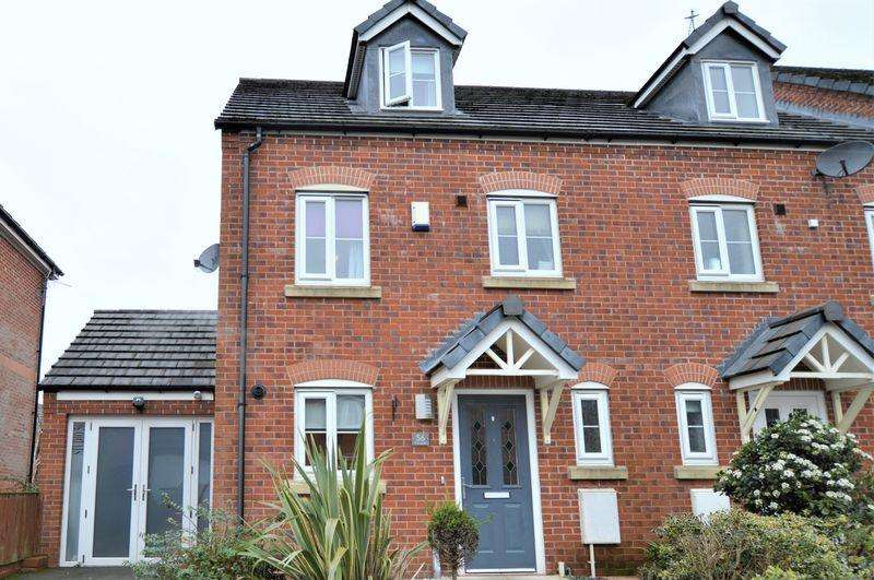 3 Bedrooms Town House for sale in The Links, Hyde