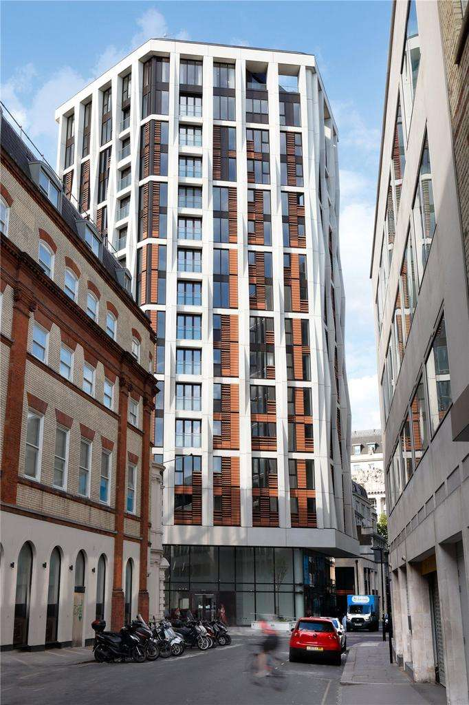 3 Bedrooms Penthouse Flat for sale in Parker Street, Covent Garden, Camden, London, WC2B