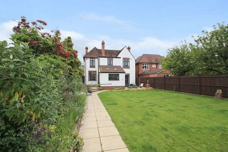 Property for sale in Bilton Road, Rugby