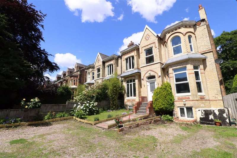 5 Bedrooms Semi Detached House for sale in Wellington Road, Whalley Range, Manchester, M16