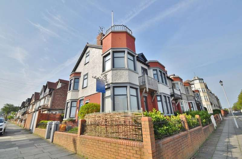 8 Bedrooms Guest House Commercial for sale in Rowson Street, New Brighton