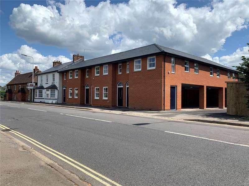1 Bedroom Apartment Flat for sale in Flat F Applewood House, Church Street, Theale, RG7