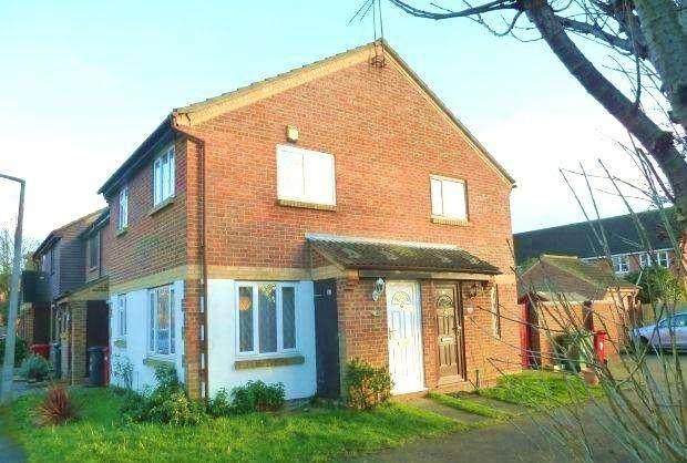 1 Bedroom Terraced House for rent in Alder Close, Berkshire, SL1