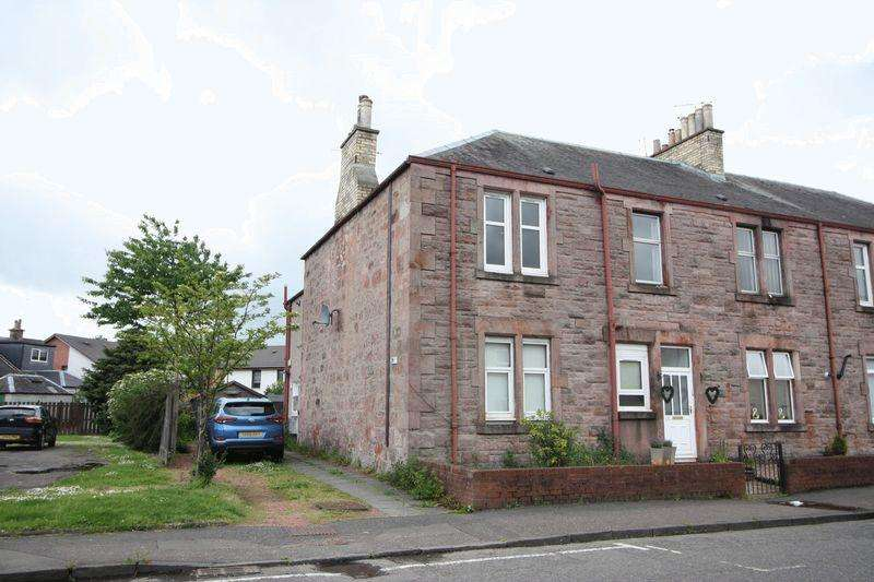 1 Bedroom Apartment Flat for sale in 39A Fairfield Road, Sauchie