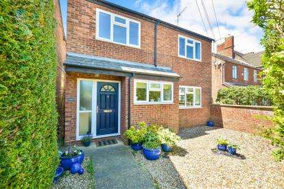 4 Bedrooms Detached House for sale in Station Road, Woburn Sands, Milton Keynes, Buckinghamshire