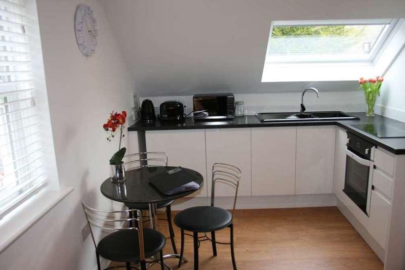 1 Bedroom Apartment Flat for rent in Dobcross New Road, Dobcross